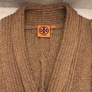 TORY BURCH Sweater Cardigan Coat